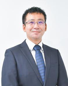 株式会社クレドメディカル コンサルティング事業部部長 尾﨑 友哉